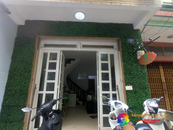 Cần sang nhượng spa mặt tiền đường, khu dân cư đông, vị trí đẹp, trung tâm quận Tân Phú.