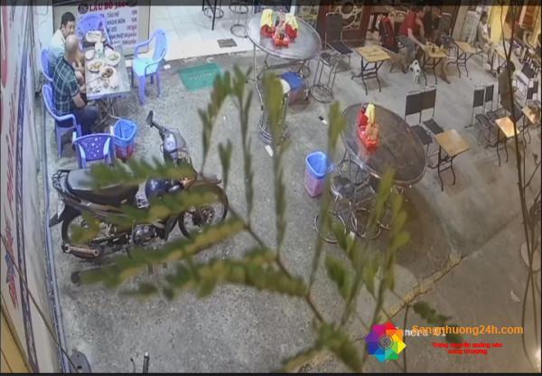 Sang quán phở - hủ tiếu